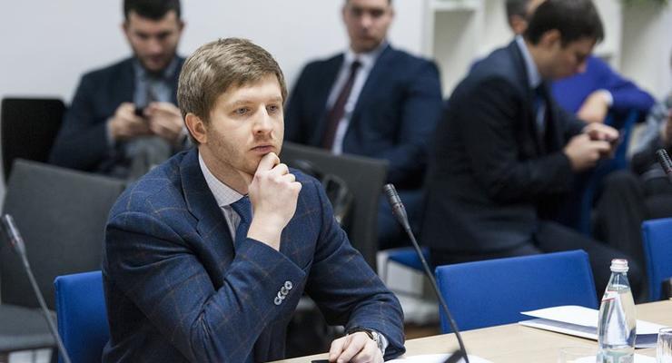 Вовк обжаловал отказ участвовать в конкурсе на пост члена НКРЭКУ