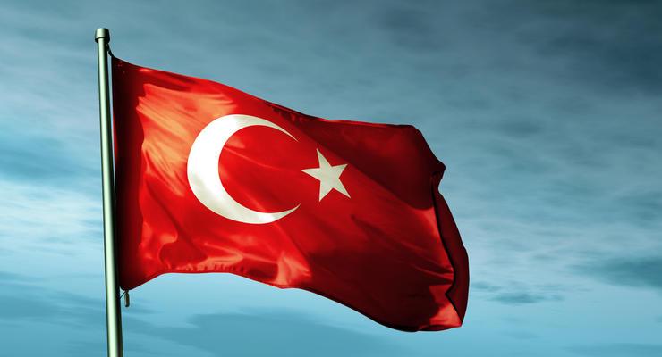 Турция вывела свой золотой запас из США