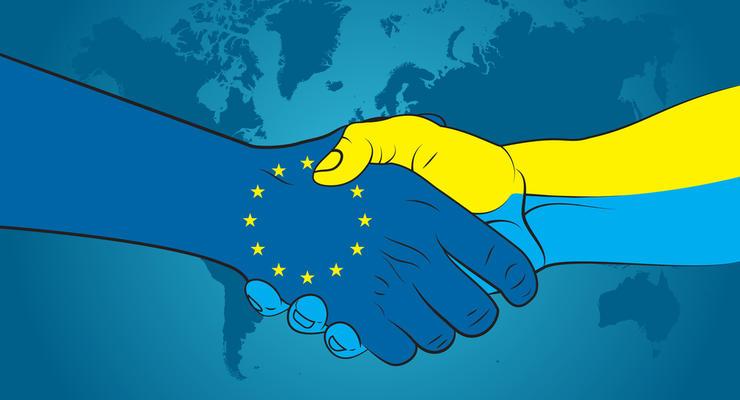 Украина и ЕС начали диалог по ограничениям на импорт стали
