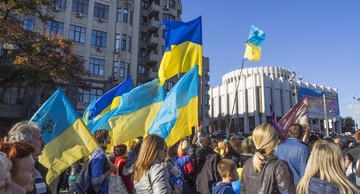 Что происходит с экономикой Украины