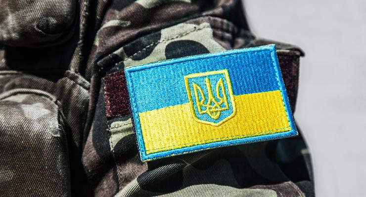 Сколько стоит содержание одного украинского военного