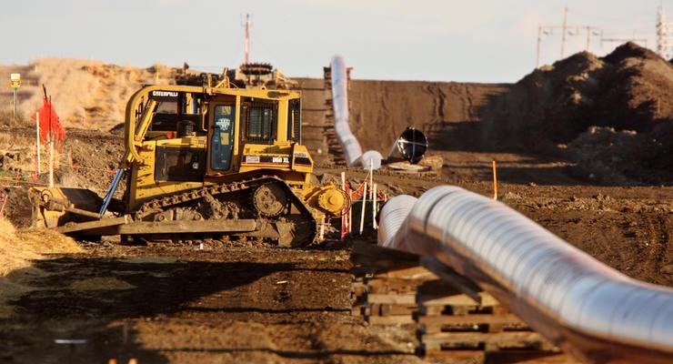 В России не исключили строительство Северного потока-3