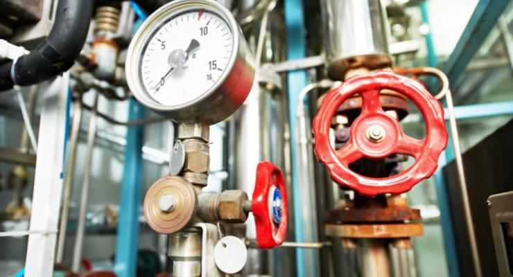 В Киеве до 1 июня отключат горячую воду