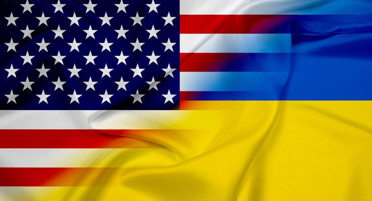 Украина и США обсудили дальнейшую борьбу с Северным потоком-2