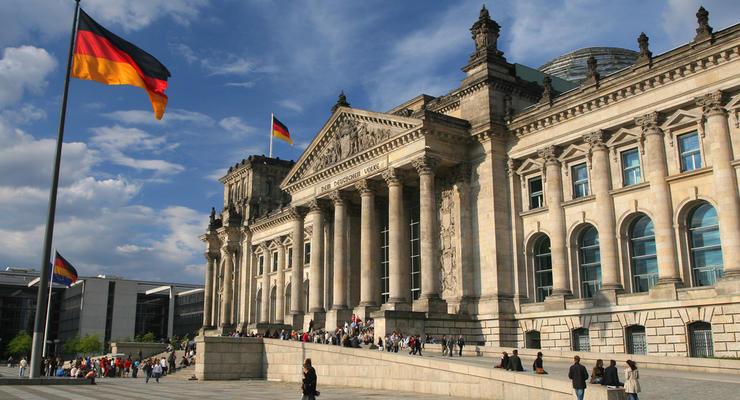 Германию попросили увеличить взносы в бюджет ЕС на 12 млрд евро в год