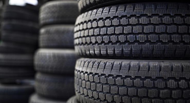 В Украине закрывают крупнейшего производителя шин
