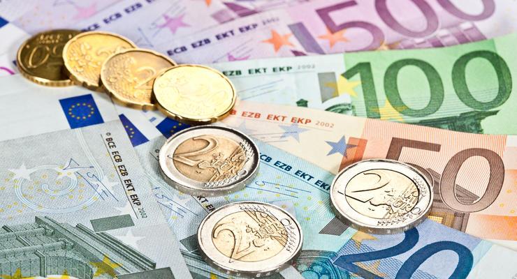 Украина получила от Германии 106 млн евро на Донбасс