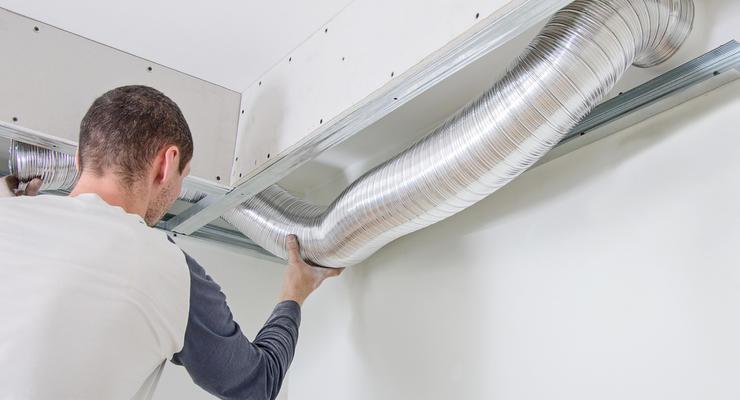 Как сэкономить на вентиляции