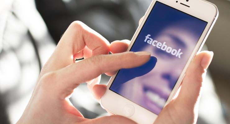 Скандал не повлиял на большинство пользователей Facebook