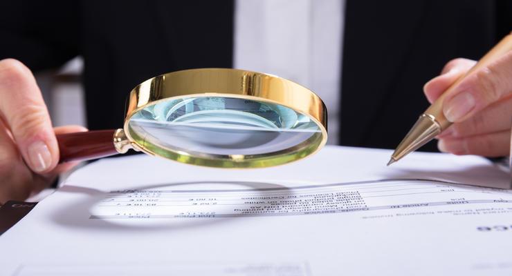 Украинские АЗС оштрафовали на сотни миллионов гривен за неуплату налогов