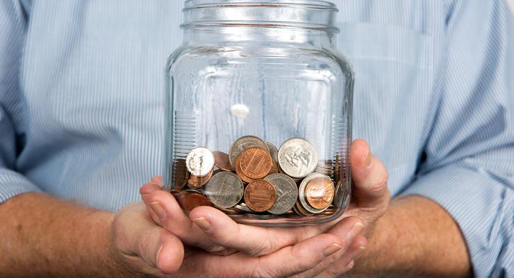 НБУ сообщил о росте депозитов в банках