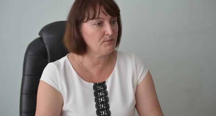 Корчак удивила своей зарплатой после ухода с поста главы Антикоррупционного агентства