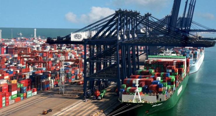 Приход в Украину Hutchison Ports не принесет дополнительных грузов — АМЭУ