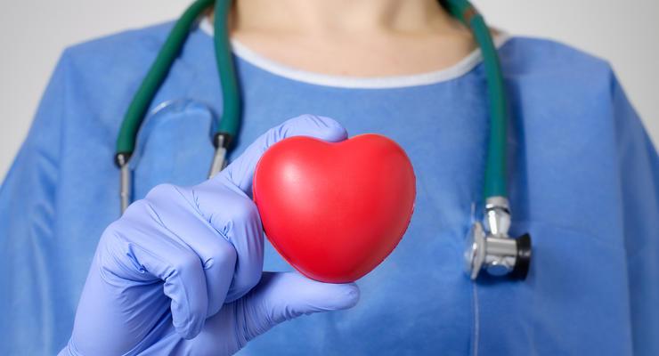 В Украине создадут реестр доноров для трансплантации органов
