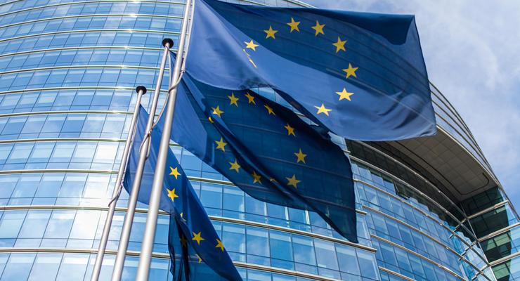 ЕС назвал дату введения ответных пошлин на товары из США