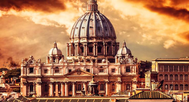Ватикан раскритиковал мировую финансовую систему