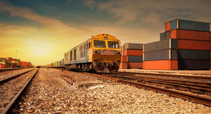 Украина запускает контрейлерные перевозки с Румынией