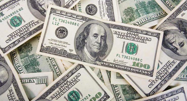 Сколько Украина заплатила за импортный газ