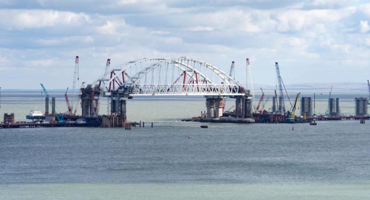 Украина готовит ответ на открытие Керченского моста