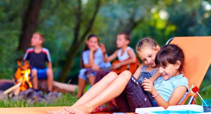 Как выбрать ребенку образовательный летний лагерь