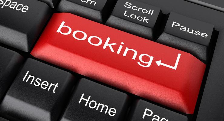 В России планируют запретить интернет-сервис Booking