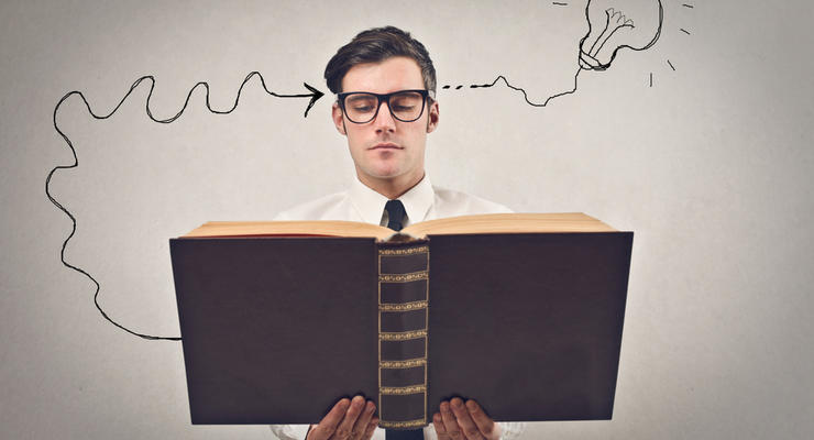 ТОП-5 лучших книг о бизнесе и мотивации