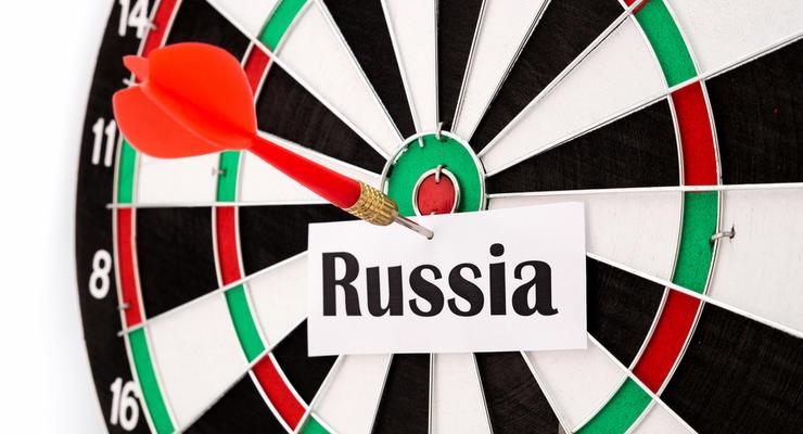 Украина ввела санкции против свыше 2,5 тыс. физических и юридических лиц в РФ