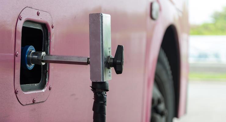 АМКУ обнаружил ценовой сговор на рынке автогаза