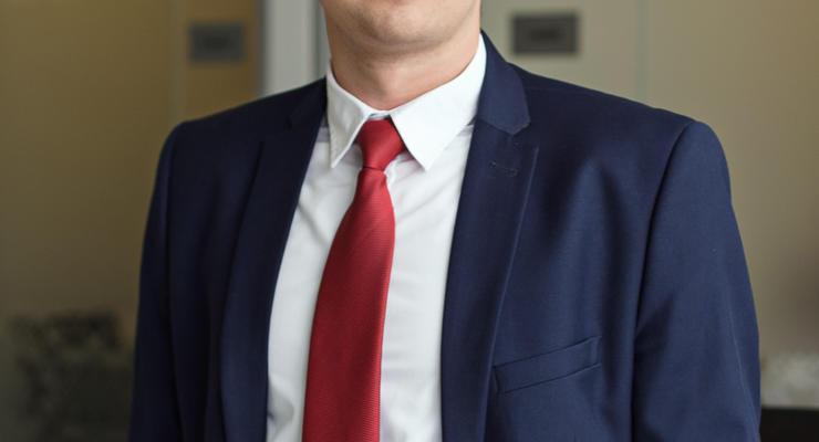 Александр Руденко: Данные – под GDPR
