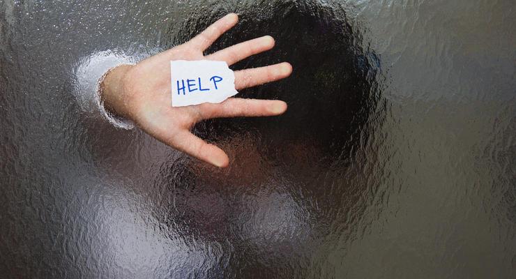 Сколько Украина теряет от домашнего насилия