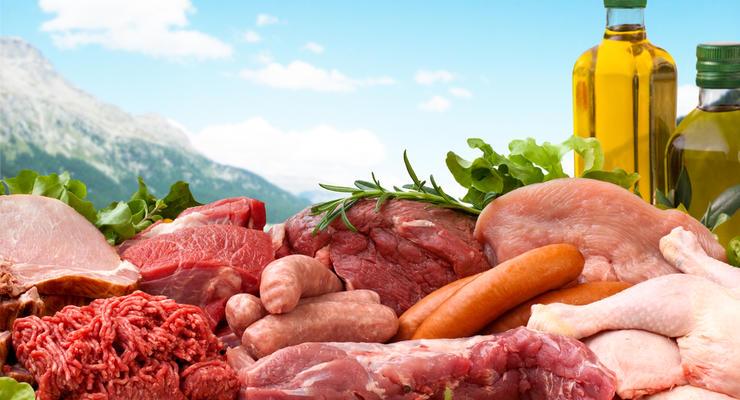 Цены на мясо растут быстрее зарплат украинцев