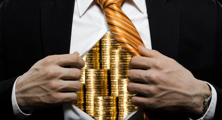 Новинский переписал свой банк на кипрскую компанию