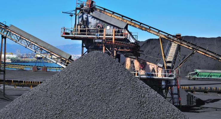 Украина более чем в 4 раза увеличила капитальные инвестиции в угольную отрасль после введения формулы Роттердам+