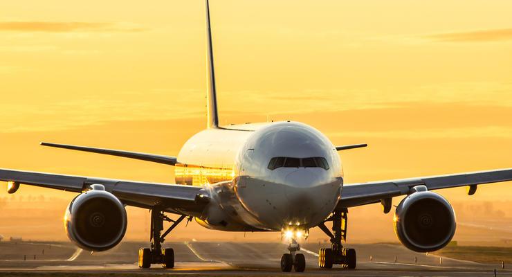 США ввели санкции против украинской авиакомпании