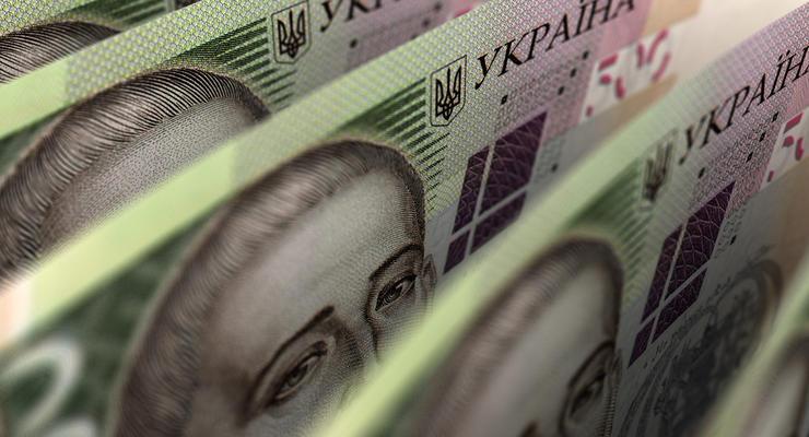 В Нацбанке отрицают угрозу дефолта Украины