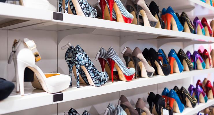 Как в Украине открыли производство обуви