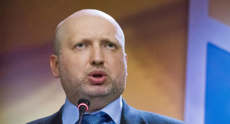 Сколько заработал в мае секретарь СНБО Турчинов