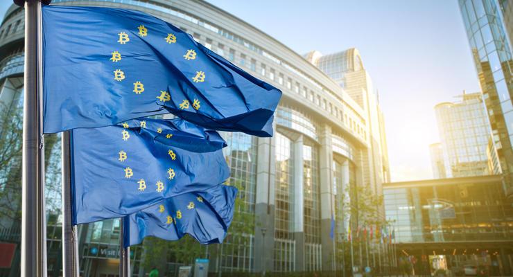 Европарламент проголосовал за макрофинансовую помощь Украине