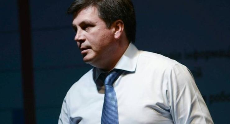 Сколько заработал в мае вице-премьер Зубко