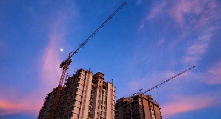 В Украине опубликовали новые строительные нормы