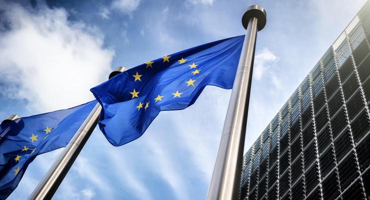 Евросоюз продлил санкции против РФ за аннексию Крыма