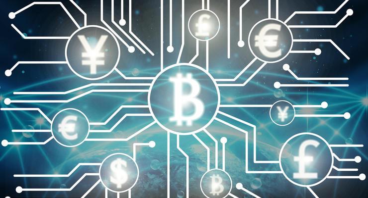 Сколько украинцев владеет криптовалютами