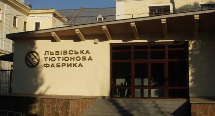 Кому мешает Львовская табачная фабрика?