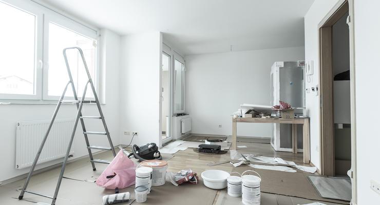 Как выгодно взять кредит на ремонт квартиры