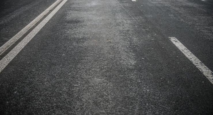 В Украине введут обязательное обустройство велосипедных полос на дорогах