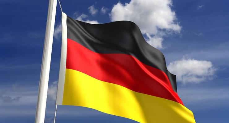 Германия сократила внешний долг на 40 млрд евро
