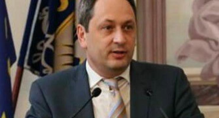 Сколько заработал в мае министр оккупированных территорий Черныш