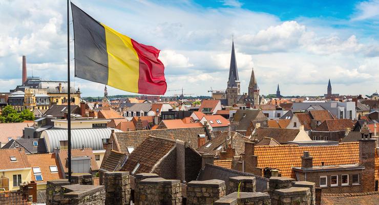 Бельгия заявляет об увеличении инвестиций в экономику Украины