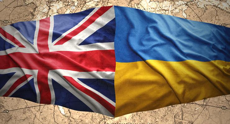 Украина и Британия намерены увеличить объемы торговли после Brexit
