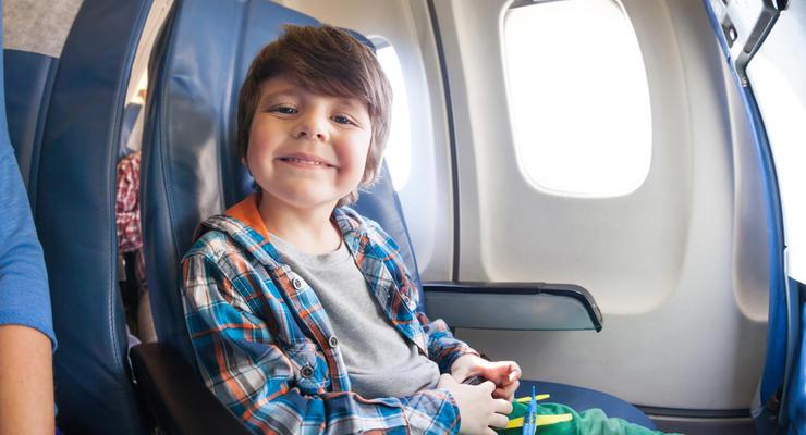 В Украине запретят использование самолетов старше 20 лет